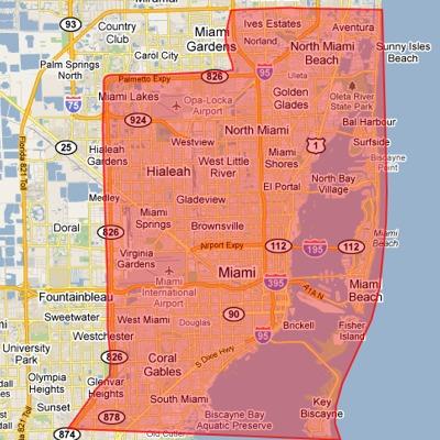 Miami To Orlando Door To Door Viajes Miami A Orlando Puerta A Puerta